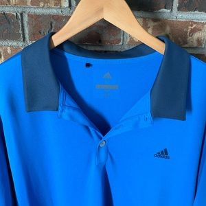 adidas Shirts - Adidas golf polo